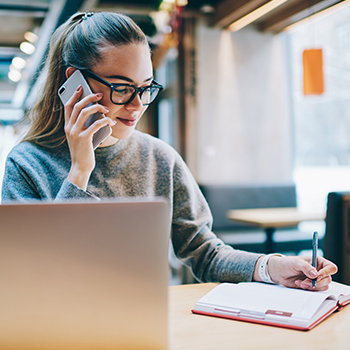 6 phone interview tips to make the right impression