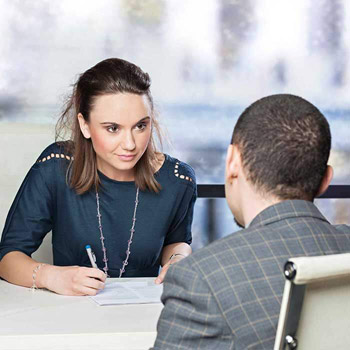 Common interview questions and answers
