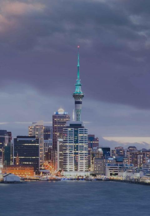 Auckland's leading recruitment agency